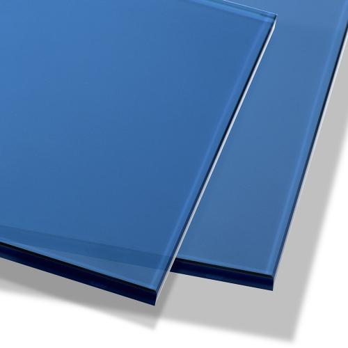 Blue Float Glass