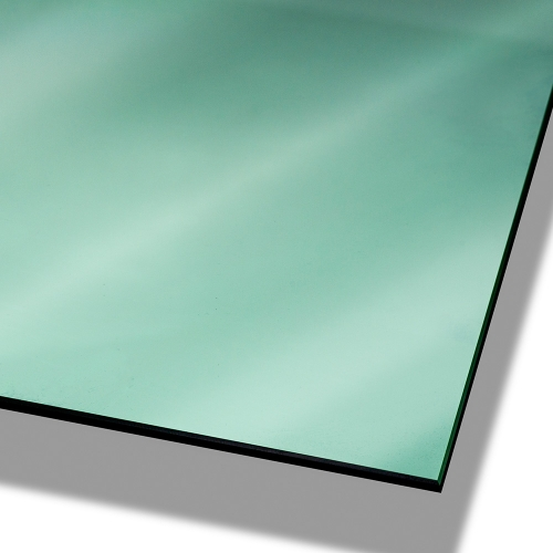 Reflective Green Float Glass